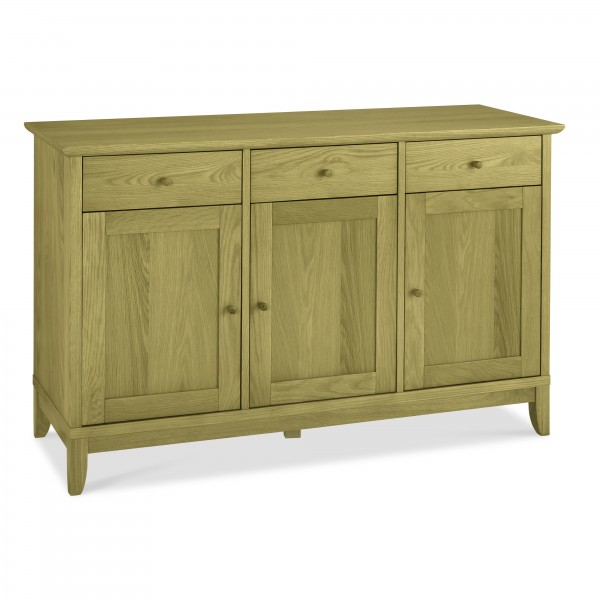 York Wide Sideboard