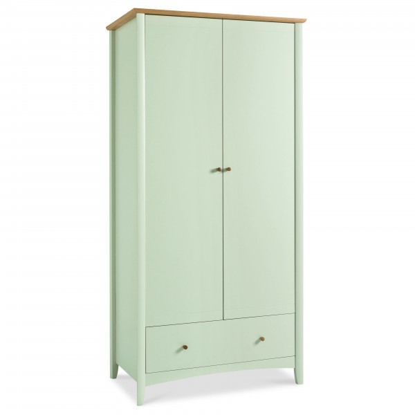 Oxford Double Wardrobe