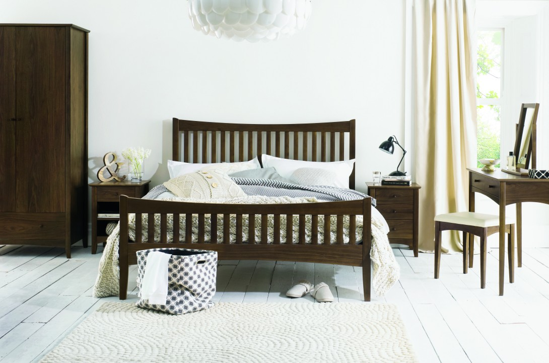 Warwick Bedroom