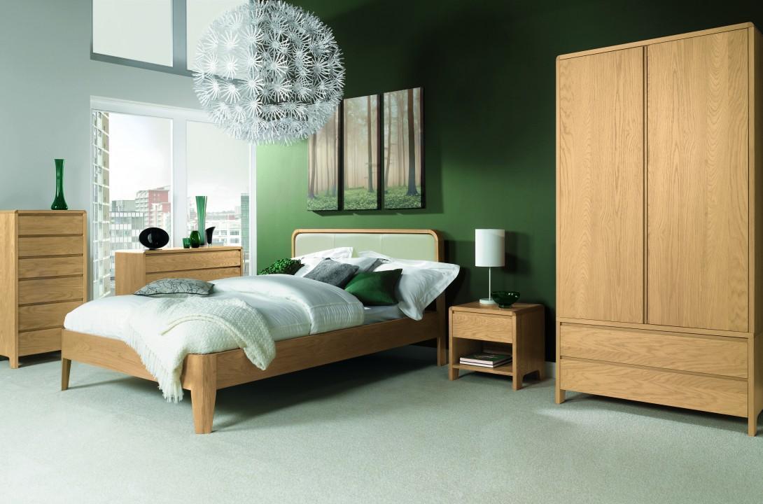 Sandringham Bedroom