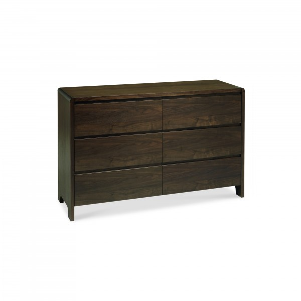 Thornham 6 Drawer Wide Chest
