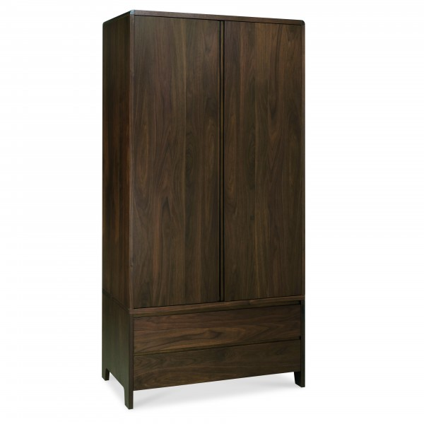 Thornham Double Wardrobe