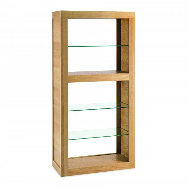Dersingham Open Display Cabinet