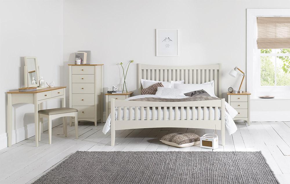 Oxford Bedroom
