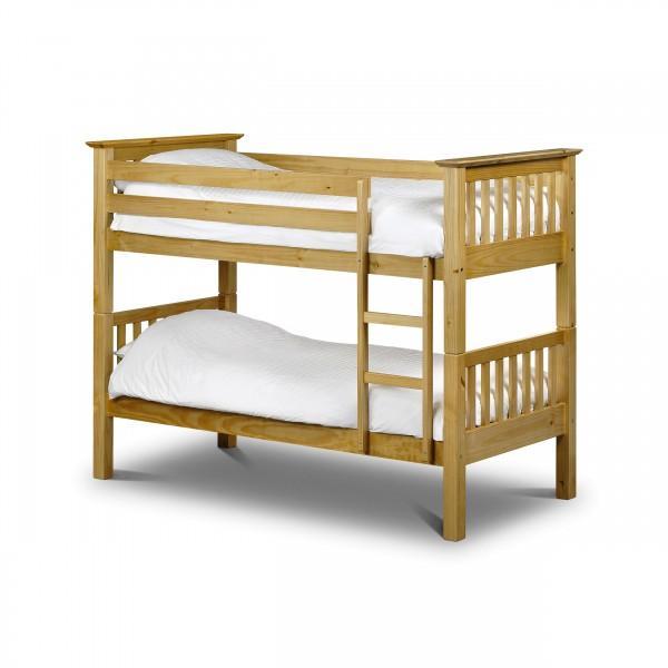 Leo Bunk Bed