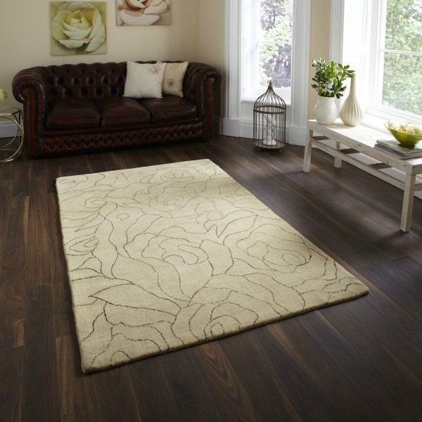 Coffee Rug – Large