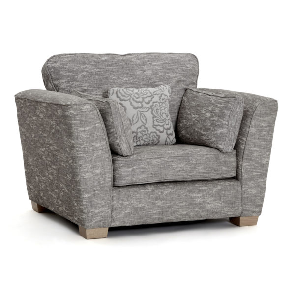 Langley Armchair