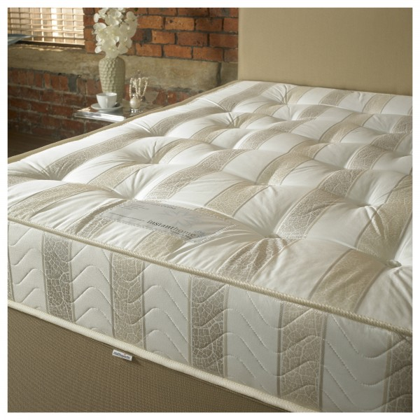 Platinum Mattress – Super King