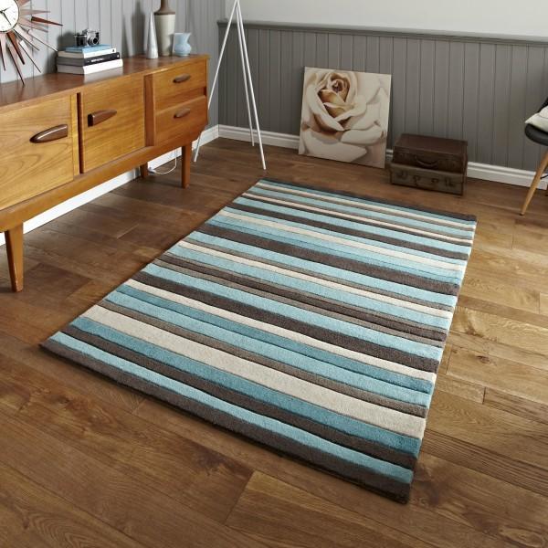 Americano Stripe Rug – Large