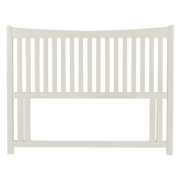 Oxford Headboard – Double
