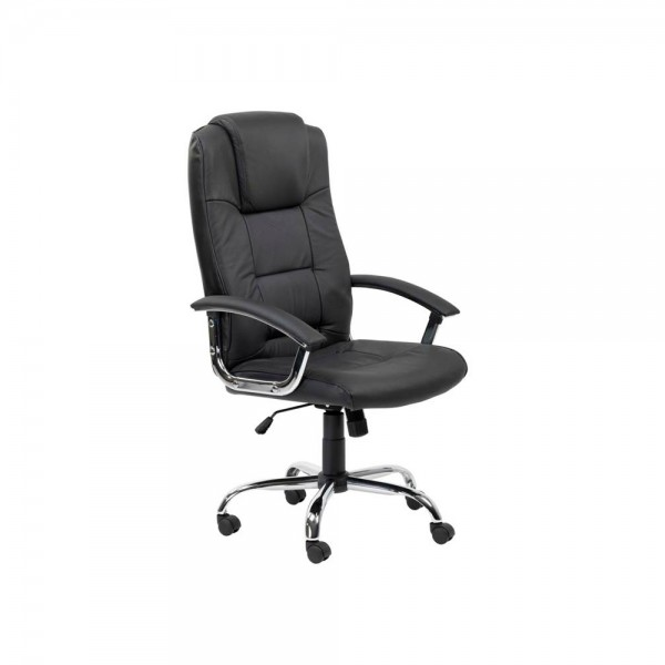 Washington Executive Chair – Black