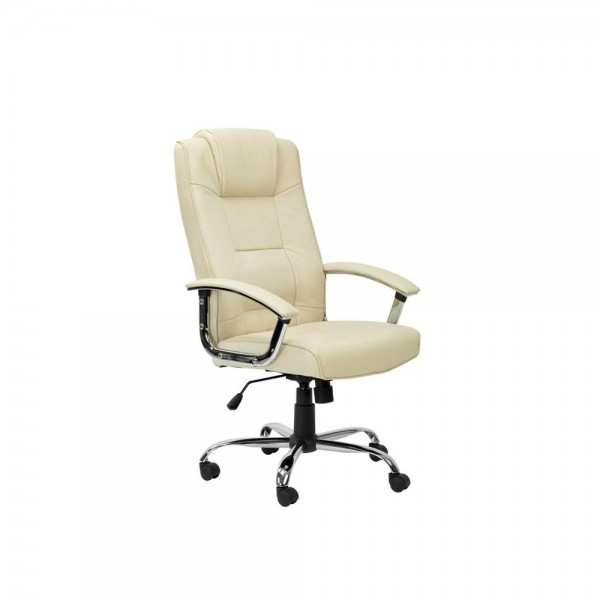 Washington Executive Chair – Cream