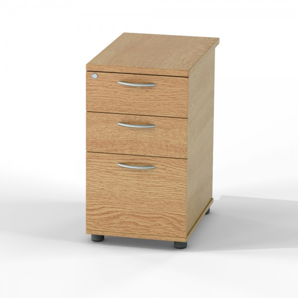 Satellite Pedestal Drawer