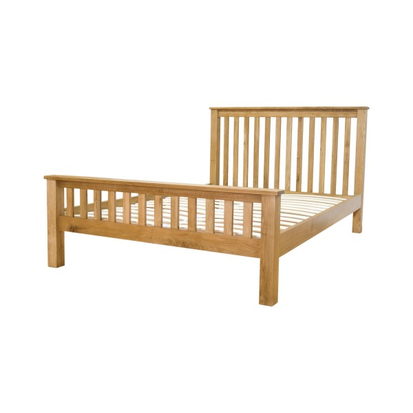Sussex Bedstead – King
