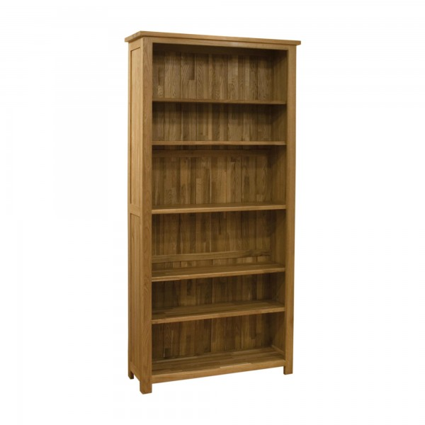 Sussex Bookcase – Large