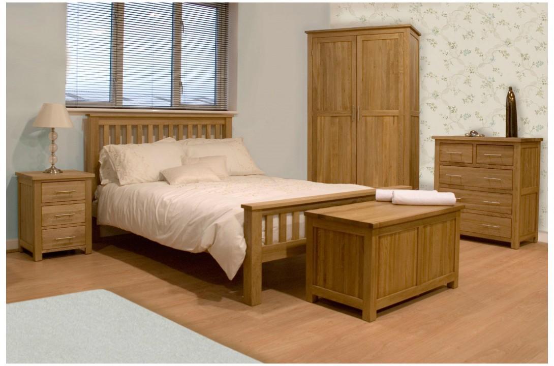Sussex Bedroom