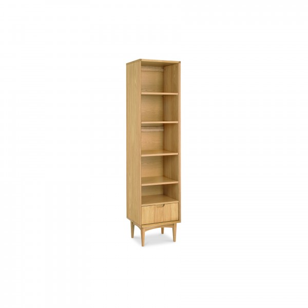 Lavenham Bookcase – Narrow