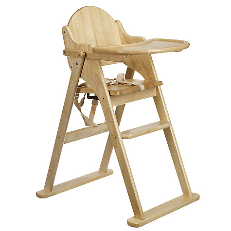 Halo High Chair II