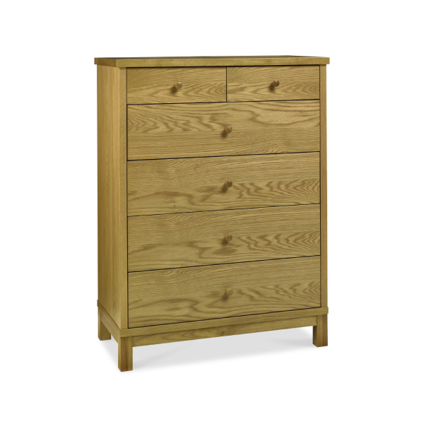 Chester 2+4 Drawer Chest