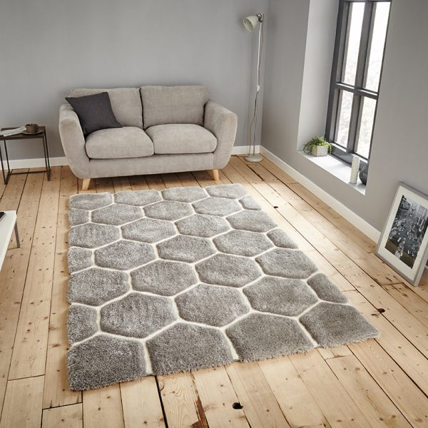 Pebble Rug – Large
