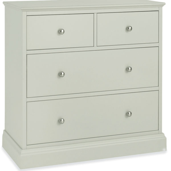 Ayton 2 + 2 Drawer Chest