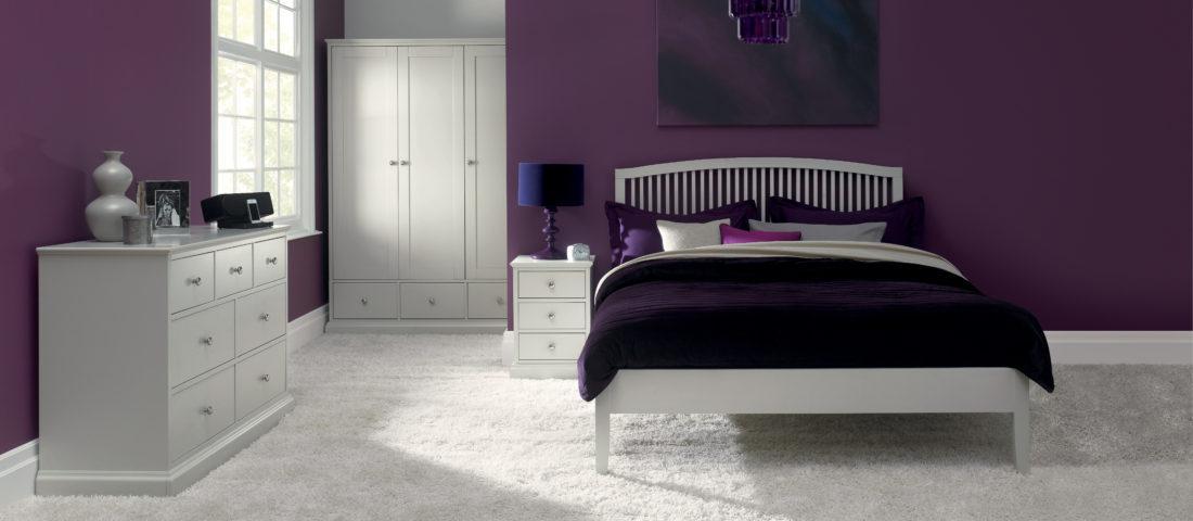 Ayton Bedroom