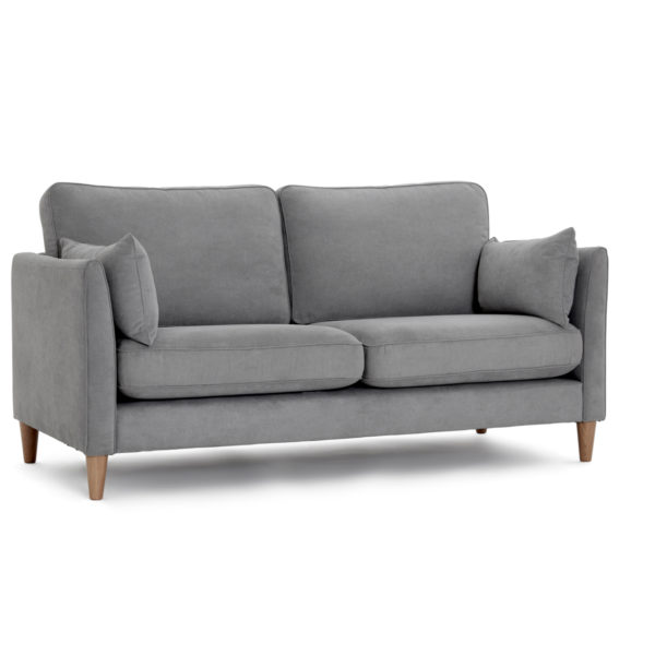 Carlos Three Seater Sofa