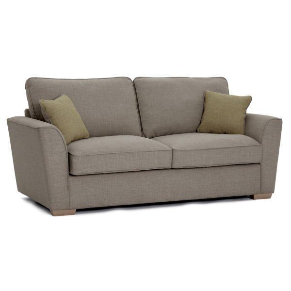 Bamford Three Seater Sofa