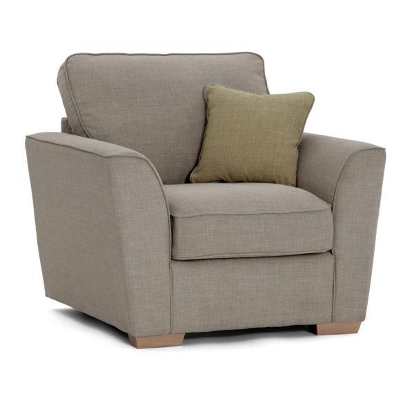 Bamford Armchair
