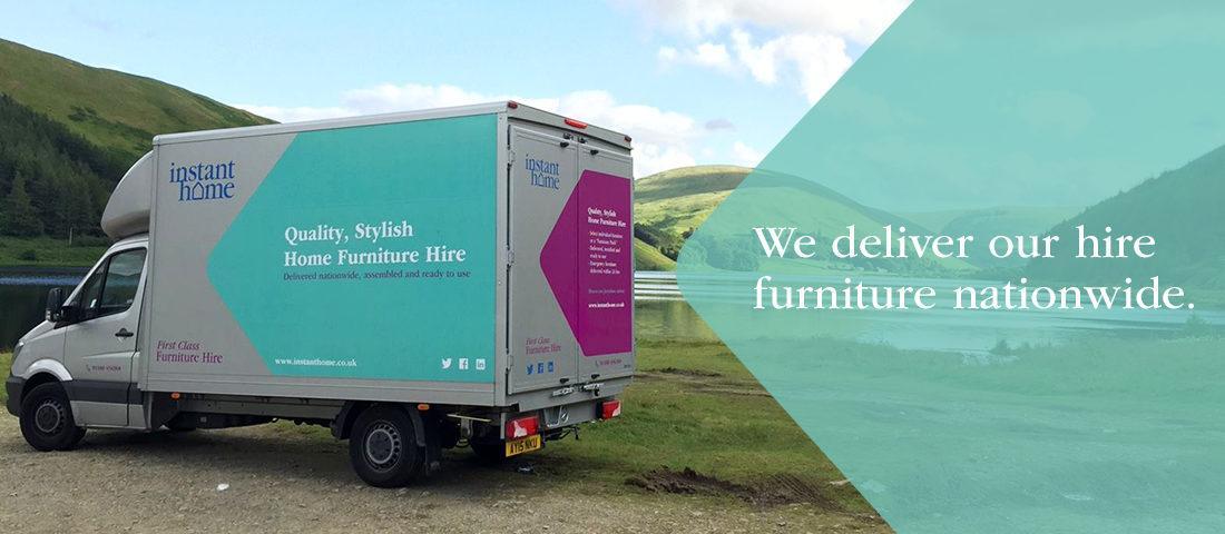 UK Furniture Hire Company