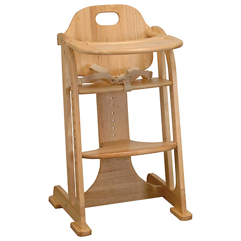 Halo High Chair