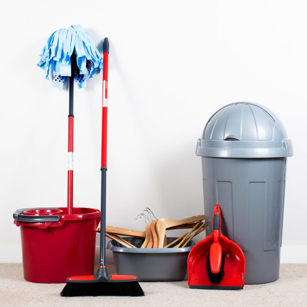 Utility Room Pack