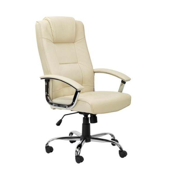 Washington Executive Chair – Cream