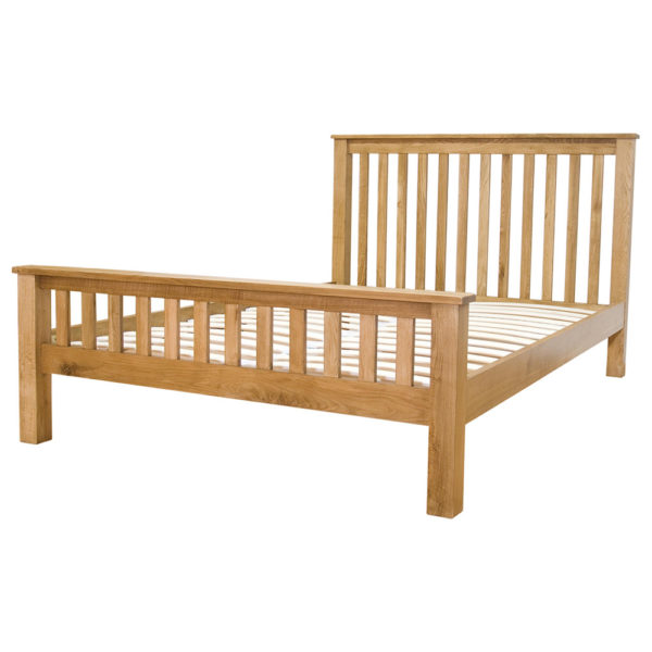 Sussex Bedstead – Double