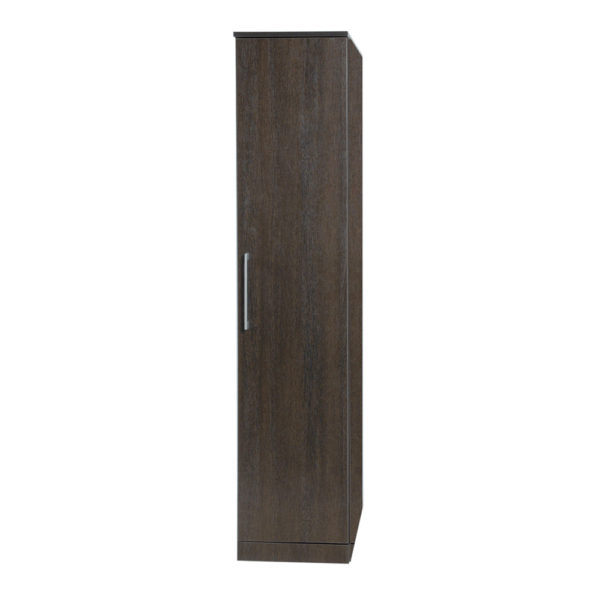 Essence Wenge Single Wardrobe