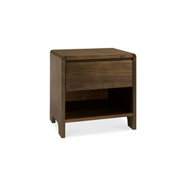 Thornham 1 Drawer Bedside Table