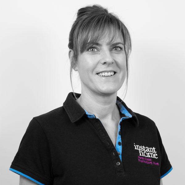 Meet the Team – Sue Hubbard