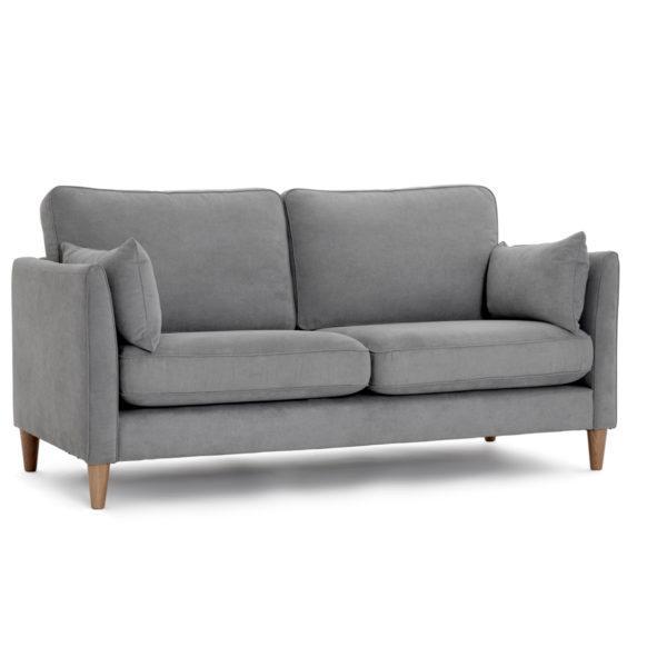 Carlos Three Seater Sofa