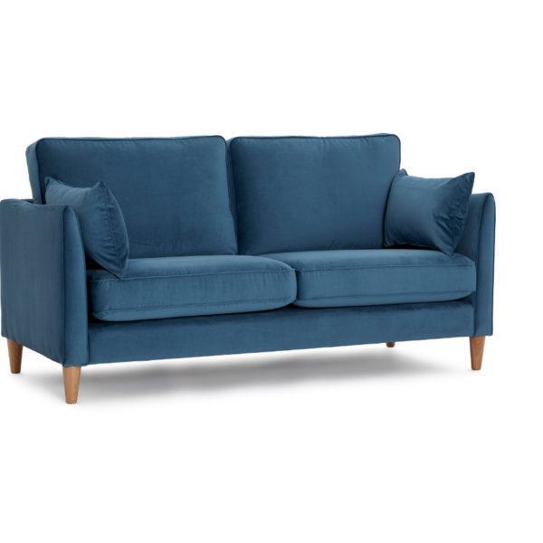 Mogan Three Seater Sofa