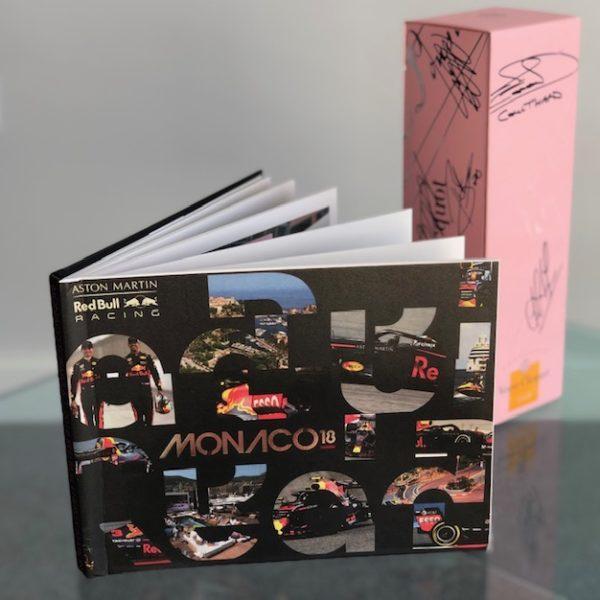 Auction of unique Formula 1 memorabilia