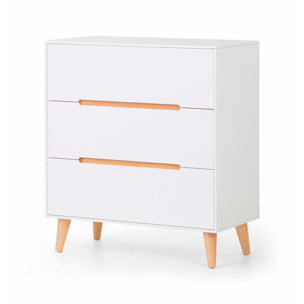 Keele 3 Drawer Chest