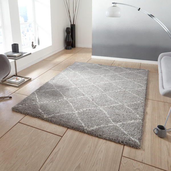 Lattice Rug Large
