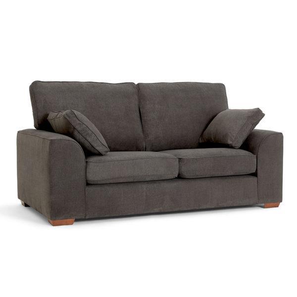 Lisbon Three Seater Sofa
