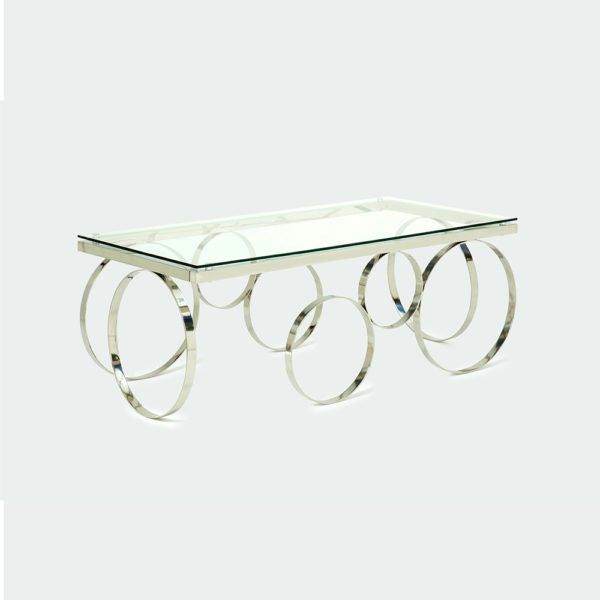 Spa Coffee Table